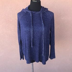 Kenneth Cole sweater hoodie